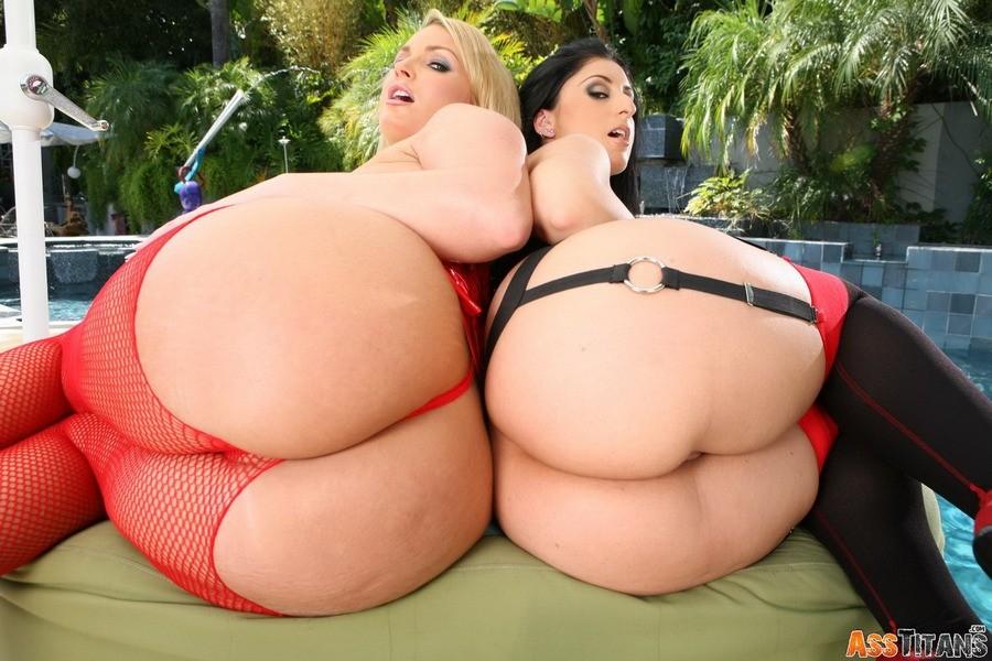 Ass big porno foto